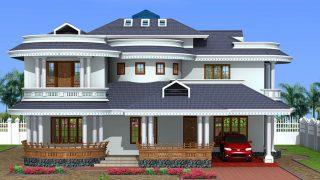 Builders In Changanacherry, Contractors In Changanacherry, Construction Company In Changanacherry